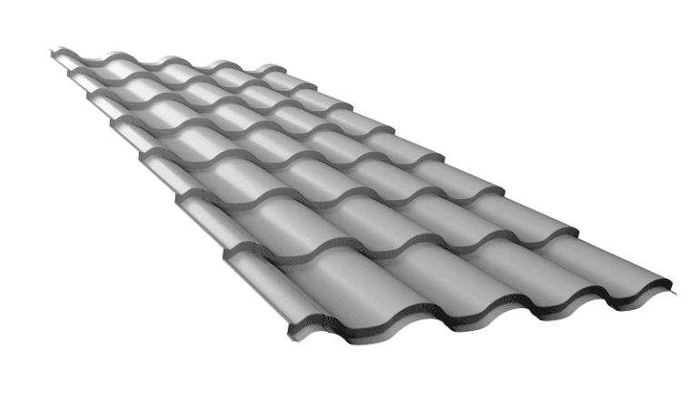 coloseum wetterbest tigla metalica ral