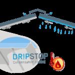 dripstop houseElemente de etanșare și fixare
