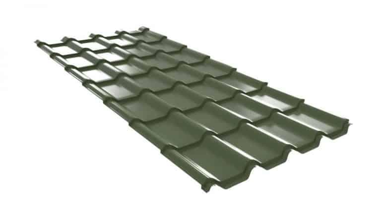 tigla metalica gladiator tabla acoperis wetterbest