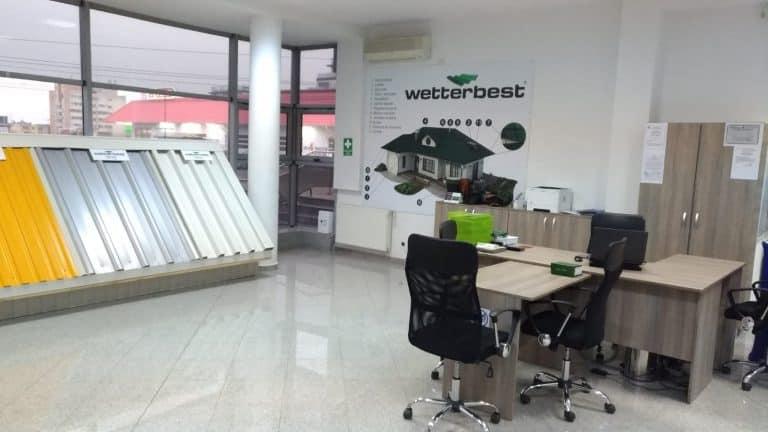 wetterbest cluj office