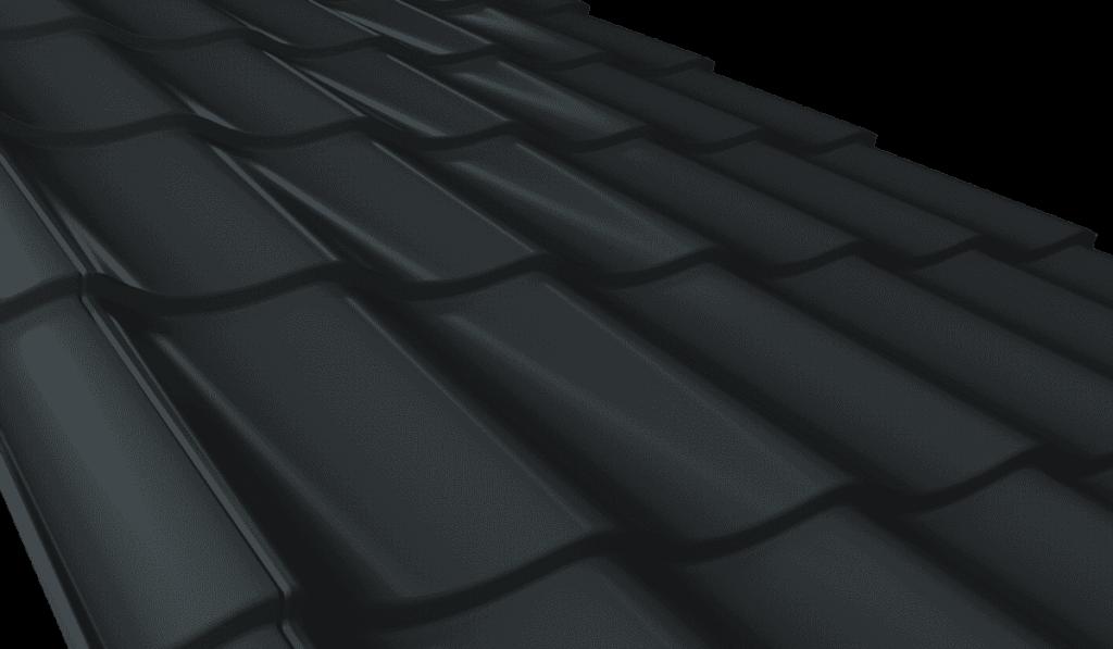 Finisaj acoperis SUPREM 50 Wetterbest