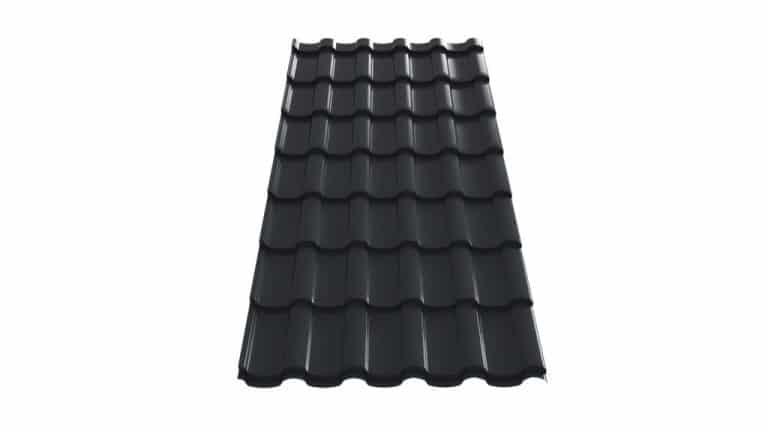 tabla acoperis suprem wetterbest tigla metalica
