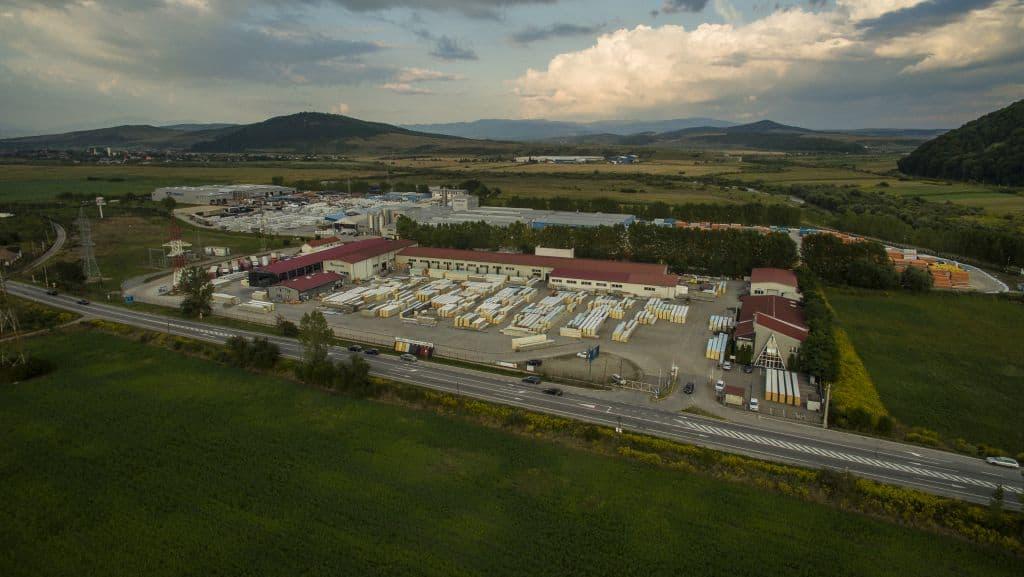 Aeriana Parc Industrial