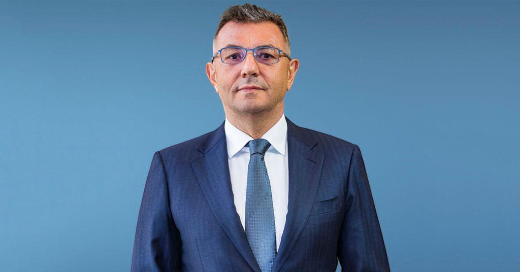 Dorel Goia Presedintele Consiliului de Administratie