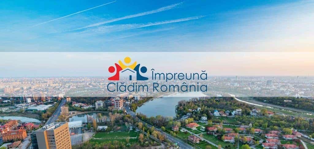 Impreuna Cladim Romania Grup TeraPlast